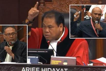Refly Harun: Saksi itu Tidak Boleh Diperlakukan seperti Tersangka atau Pesakitan