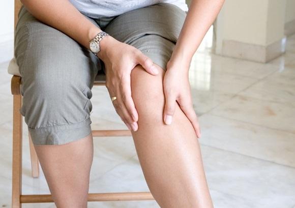 أفضل وأسرع علاج لآلام الركبة بالاعشاب