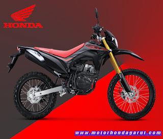 Kredit Motor Honda Mekarmukti Garut