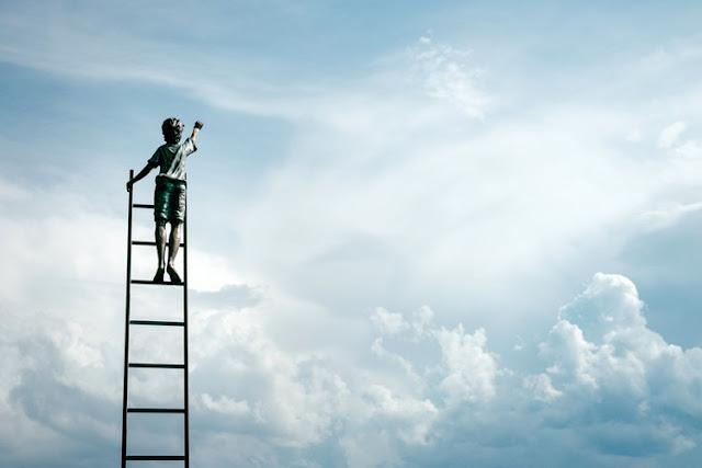 Come fare successo,crescita personale,raggiungere obiettivi