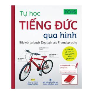 Pons Tự Học Tiếng Đức Qua Hình ebook PDF EPUB AWZ3 PRC MOBI