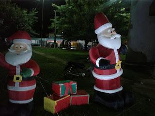 VI Auto de Natal é realizado com sucesso em Nova Mamoré