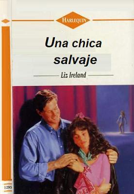 Liz Ireland - Una Chica Salvaje