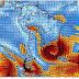 Ciclone gera preocupação para região sul
