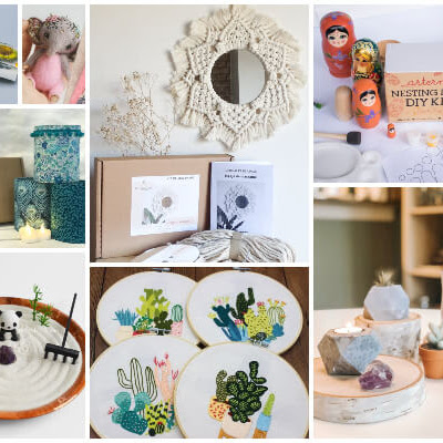 Stand With Small - Some Favorite Etsy Finds