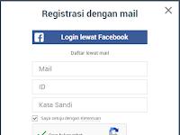 Cara Mudah Mendaftar dan Upload File di Kumpulbagi