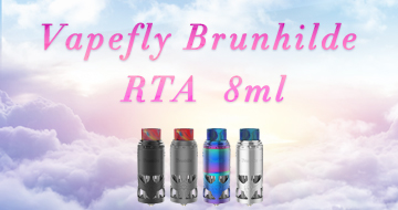 Vapefly Brunhilde RTA