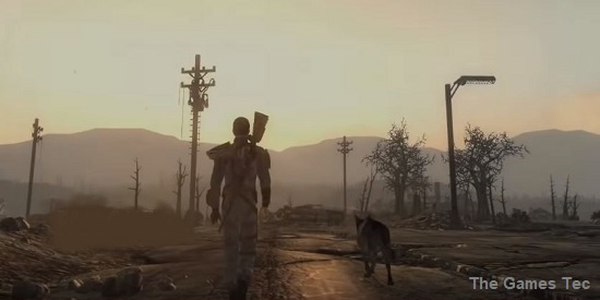 Fallout 3 PC Game Action RPG
