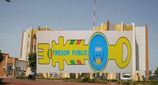 Afrique, Sénégal, Dakar, WEBGRAM, ingénierie logicielle, programmation, développement web, application, informatique : Direction Nationale du Trésor et de la Comptabilité Publique (DNTCP) Mali