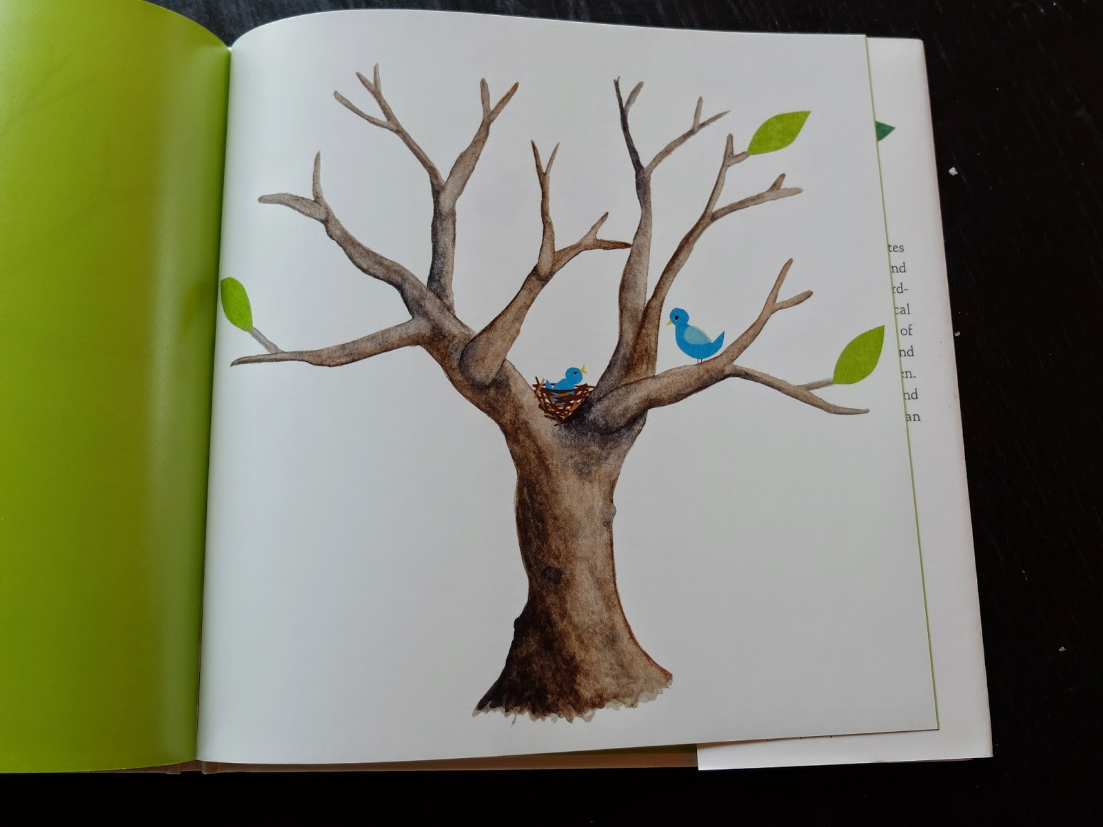 Book Thoughts Tap The Magic Tree Rubber Boots And Elf Shoes