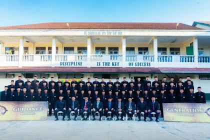 7 Pondok Pesantren Terbaik dan Terbesar Di Subang Jawa Barat