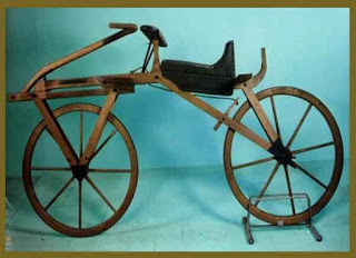 Fakta Unik Sepeda