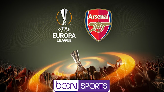 new gersy/ Arsenal vs Red Star Belgrade: Europa League