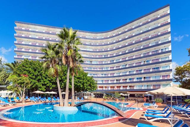 Sobre o nosso hotel em Palma de Maiorca