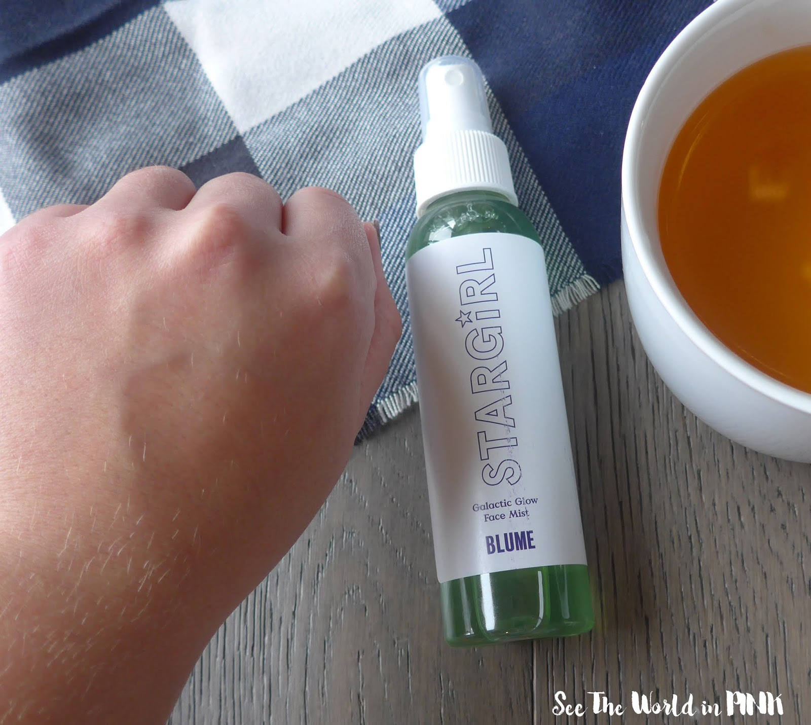 Fall Transition Skincare Products - Blume Mist