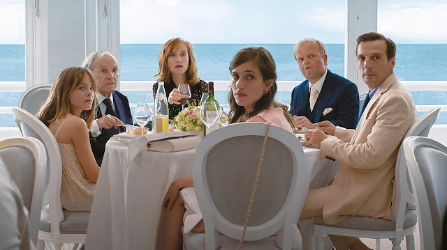 Review | Happy End | 2017