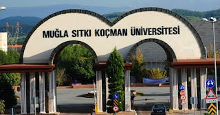 Muğla Sıtkı Kocman Üniversitesi