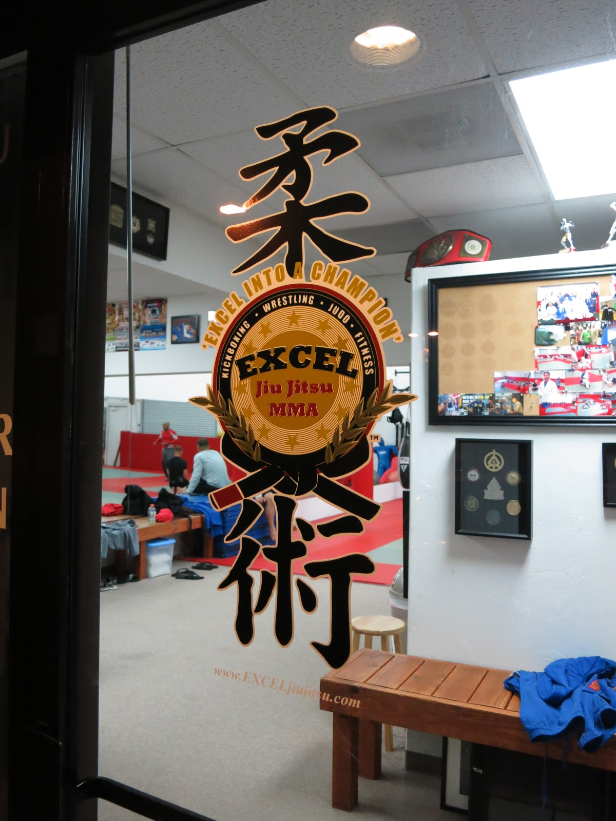 Jiu jitsu shop online