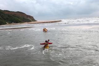 Dois homens morrem afogados em praias da Grande João Pessoa