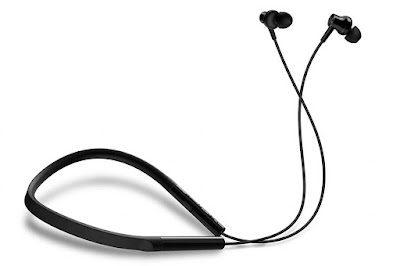 Mi Neckband Bluetooth Earphone Launched For Rs 1599 in India