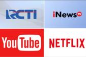 RCTI Gugat  UU Penyiaran Youtube dengan Media Lain dengan Alasan Moral