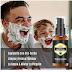 Champô Natural para Barba