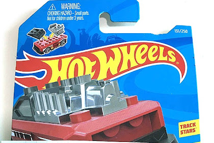 Bocoran Hot Wheels Case F 2021