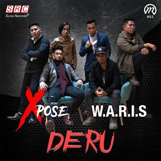 Xpose & W.A.R.I.S - Deru MP3