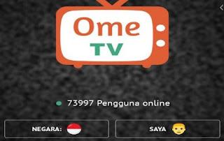 Cara Bermain OME TV