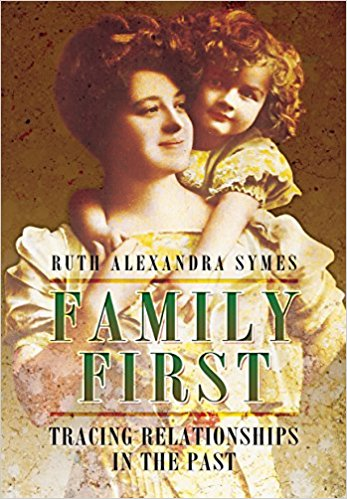 Recent review of Family First on Amazon.co.uk