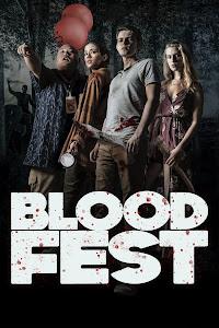 Blood Fest Türkçe Altyazılı İzle
