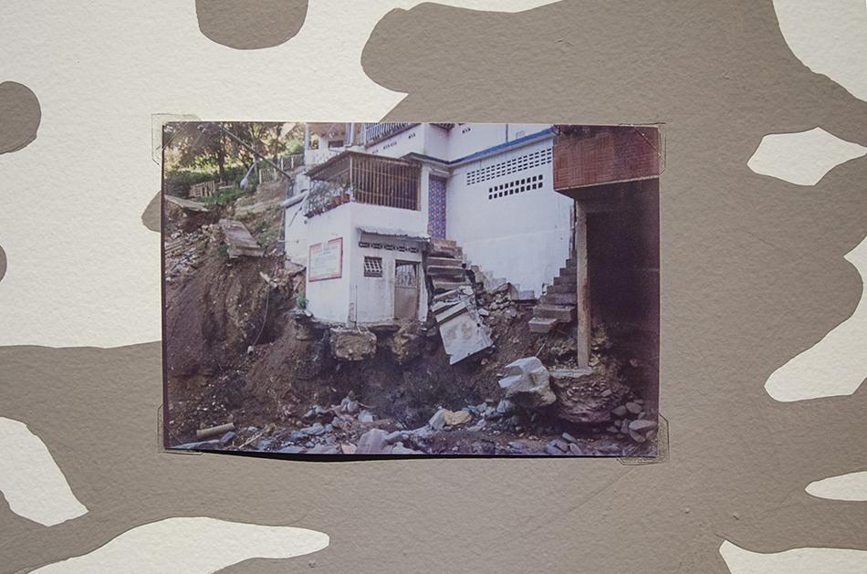 Fotografía Tragedia de Vargas 1999