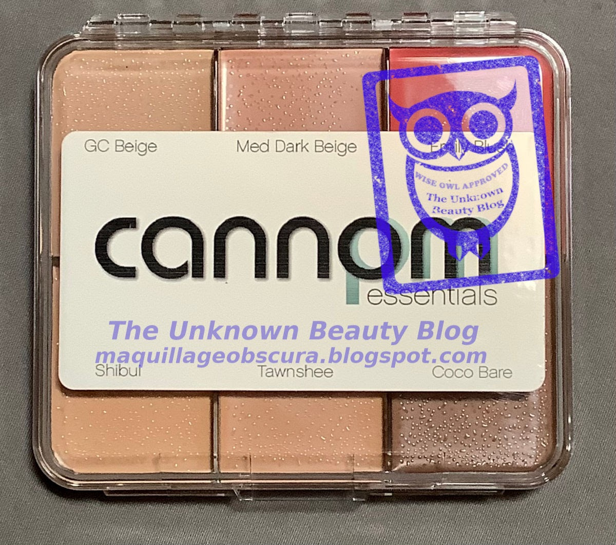 Best High Definition Makeup Products