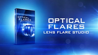 Video Copilot Optical Flares Full Free Download