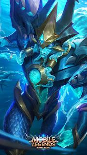 Alpha Sea Gladiator Heroes Fighter of Skins V3