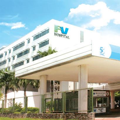 Phòng khám đa khoa bệnh viện FV