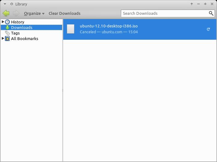 Mozilla Firefox 20 Has Been Released, Try It on Ubuntu!
