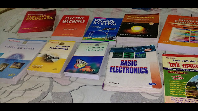 The Most Common Books Every Electrical Engineer Should Study