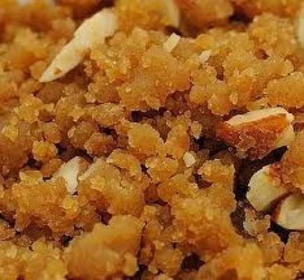 Besan ka Halwa Recipe In Urdu بیسن کا حلوہ بنانے کا طریقہ