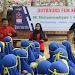 MI Muhammadiyah 1 Palang gelar Outbound Fun Kids Tuban