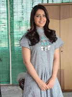 Rashi Khanna at Supreme interview-cover-photo