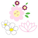 Search brushables by Flowers & Plants Cutie Mark