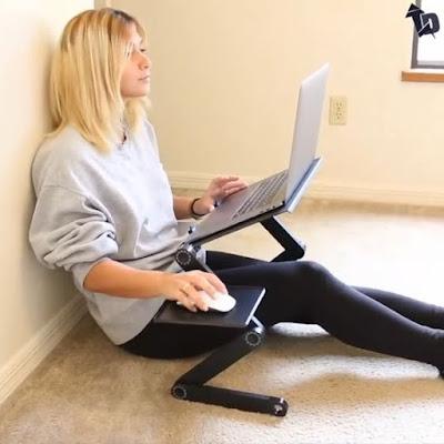 Como se vestir para trabalhar em home Office