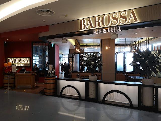 Barossa Bar & Grill