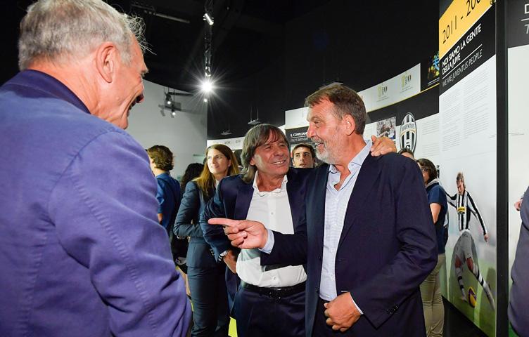 "Tardelli: ""Razočaran sam komentarom Giorgia Chiellinija"""