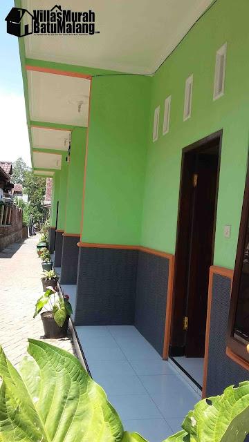 Sewa Villa Kamaran Murah Batu Malang