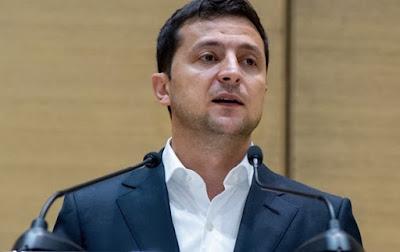 Зеленський пообіцяв референдум щодо ринку землі