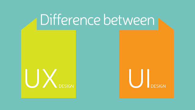 ما هو الUI و الUX ؟ و ما الفرق بينهما ؟
