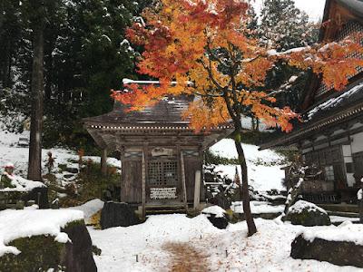 関興寺 観音堂