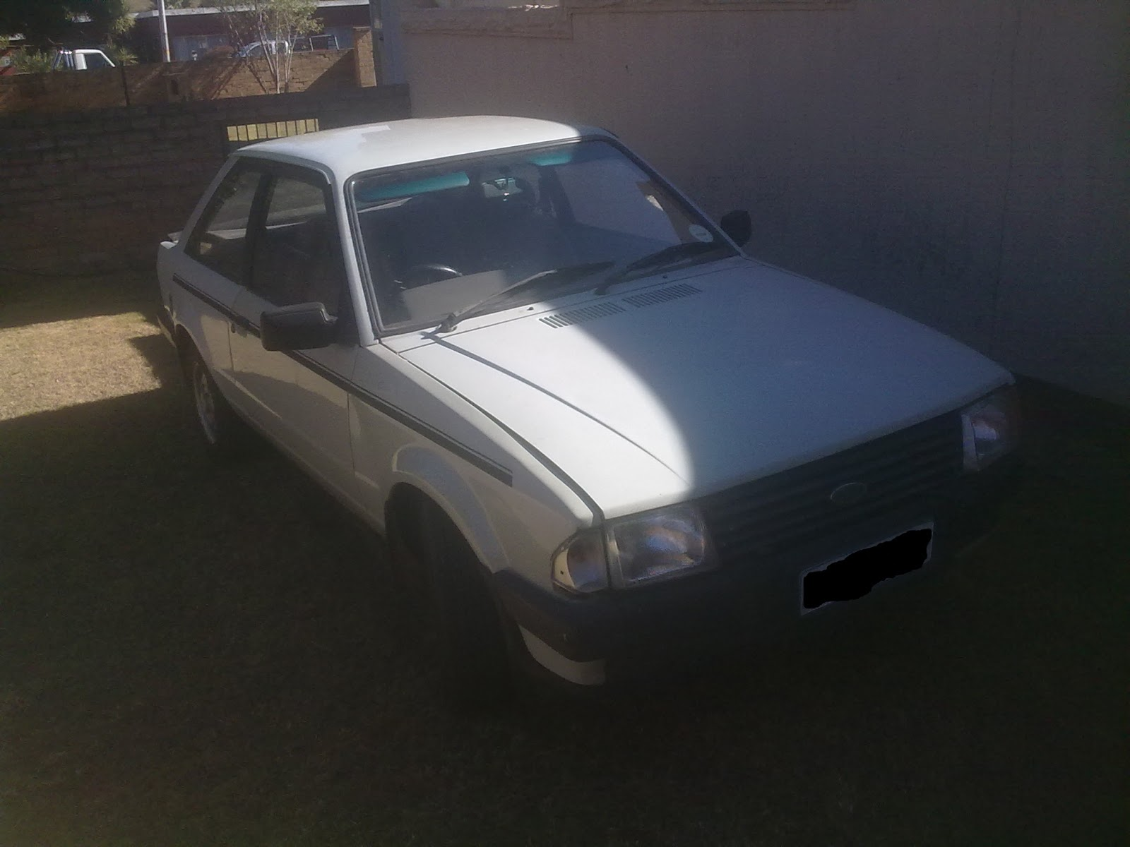 Free hayens manual for ford escort
